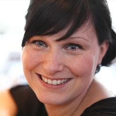 Nicole Buscher