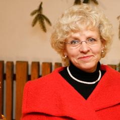 Maria Buscher